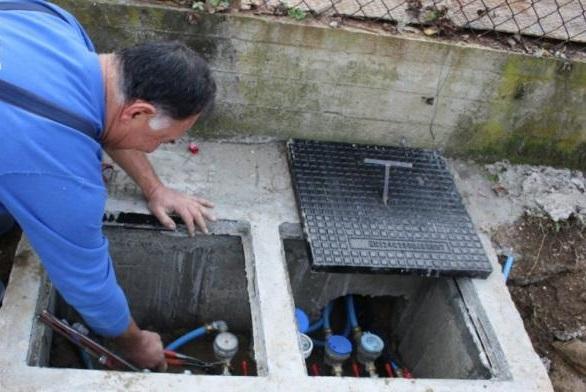 4 θέσεις υδρονομέων στο Δήμο Επιδαύρου
