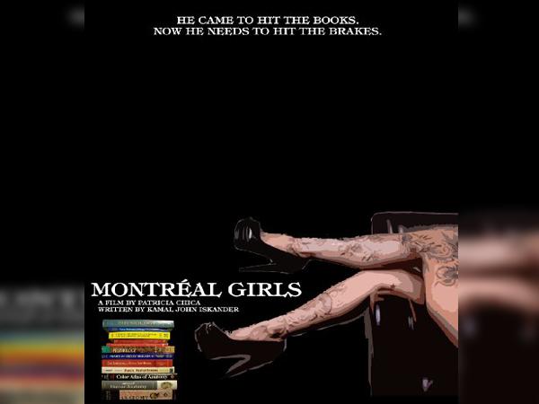 Sinopsis, detail dan nonton trailer Film Montréal Girls (2017)