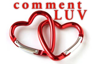 Optimalisasi Backlink CommentLuv