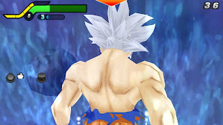 DRAGON BALL TENKAICHI TAG TEAM MOD COM MENU PERMANENTE [PARA ANDROID E PC PPSSPP]+DOWNLOAD/DESCARGA DBZ TTT