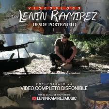 LETRA Mucho Gusto Soy Fidel Lenin Ramirez