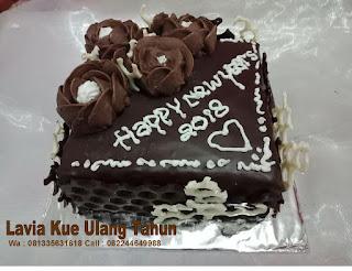 Kue Ulang tahun Tema Cinta Terlaris 2019
