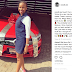 Pic! Muvhango's Innocentia Blesses Herself With A New Merc