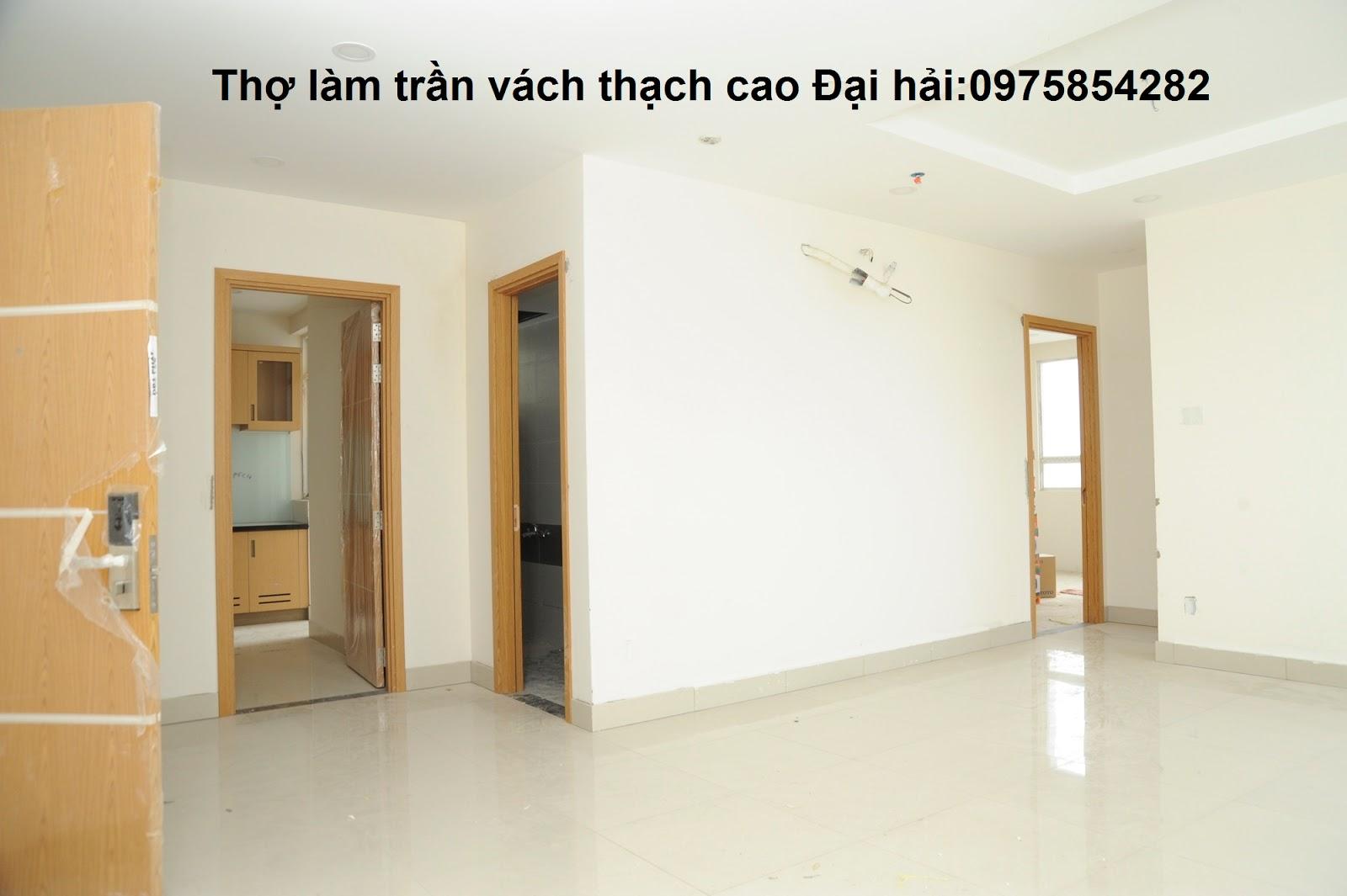 Hình ảnh Mẫu Trần Thạch Cao đẹp Nhất Cho Phòng Kháchphòng
