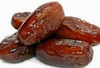 Beberapa khasiat buah kurma