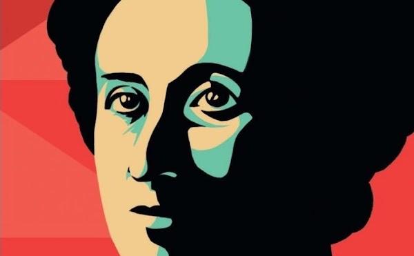 Rosa Luxemburgo | Obras Completas digitalizadas