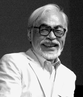 Hayao Miyazaki