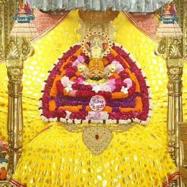 Khatu Shyamji Darshan 15 September 2021
