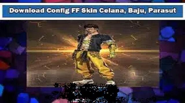 Download File Config FF