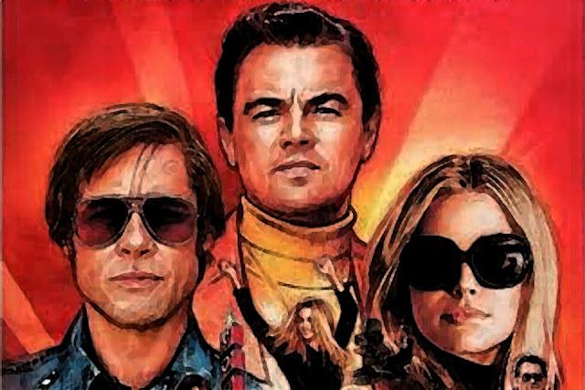 Crítica de 'Érase una vez en Hollywood' (Quentin Tarantino, 2019)