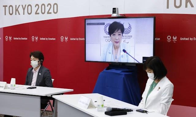 Τόκιο 2020: Με θεατές οι Ολυμπιακοί - Μέχρι 10.000 Ιάπωνες φίλαθλοι στα ολυμπιακά στάδια