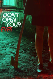 Don't Open Your Eyes - Legendado