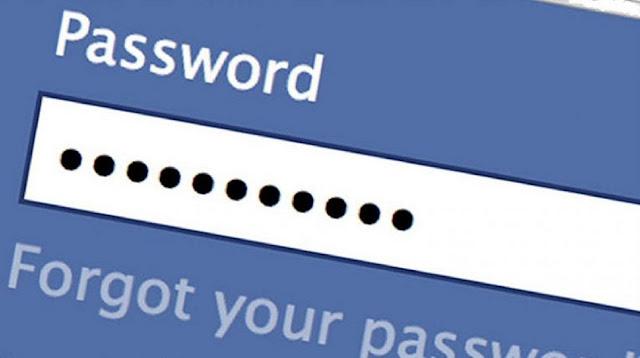 Cara Mengetahui Sandi FB Orang