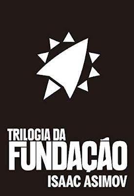 Livro online Box Fundação - Trilogia eBook