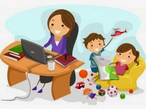 Cara Jitu Merintis Bisnis Untuk  Ibu Rumah Tangga