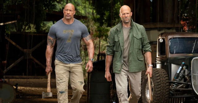 Why Hobbs & Shaw 2 Production Filming Is Delayed?