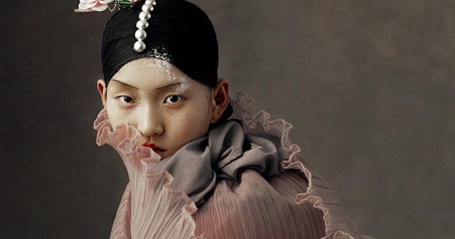 Дита фон Тиз: фарфоровая богиня . Обсуждение на