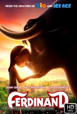 Ferdinand [1080p] [Latino-Ingles] [MEGA]