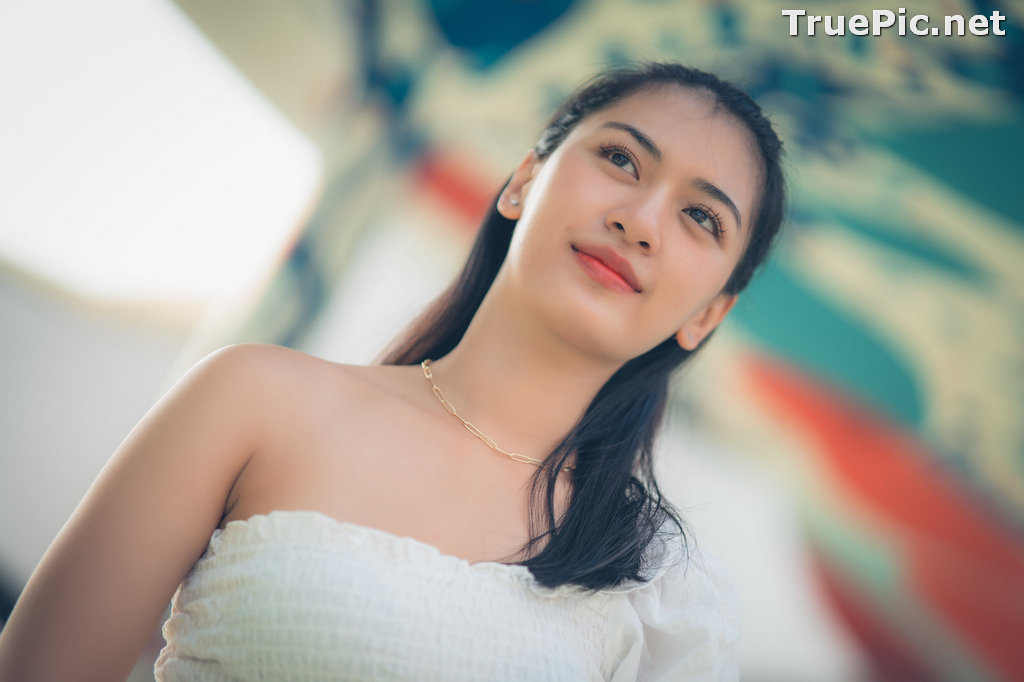 Image Thailand Model – หทัยชนก ฉัตรทอง (Moeylie) – Beautiful Picture 2020 Collection - TruePic.net - Picture-10