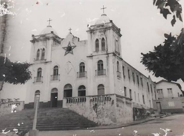 VIDA E MORTE DE DURINO (Cangaceiro panelense)