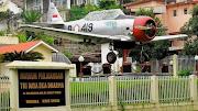 Museum Perjuangan Tridaya Eka Dharma