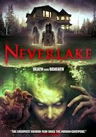Terror en el Lago