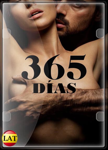 365 Días (2020) DVDRIP LATINO