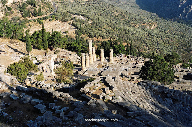 Reachingdelphi