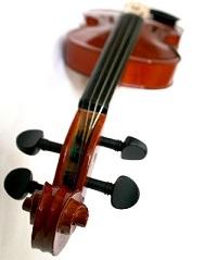 violin desde cero