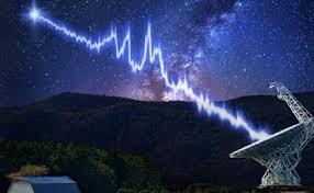 Investigan misteriosas señales de radio FRB enviadas desde una galaxia cercana
