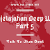 Penjelajahan Deep Web Part 5: Talk to Jhon Doe – Ngobrol Dalam Deep Web!