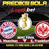 Prediksi Bayern Munchen vs Eintracht Frankfurt, Kamis 11 Juni 2020