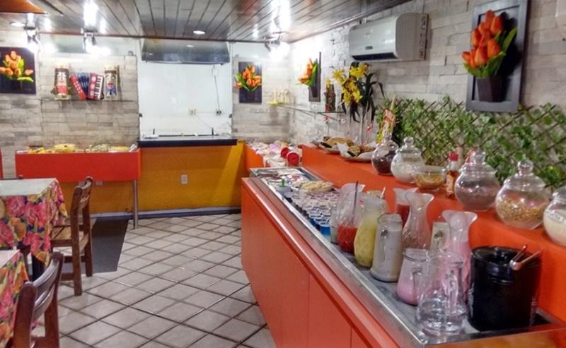 Acácia Restaurante João Pessoa