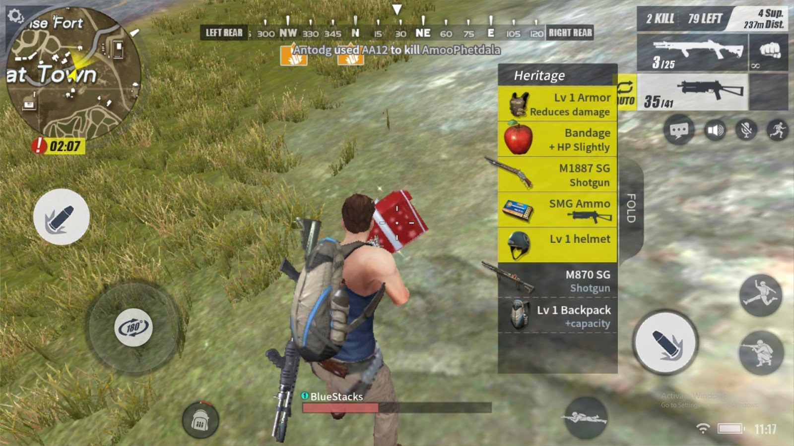 Rules of Survival for PC Windows 7,8,10 & Mac
