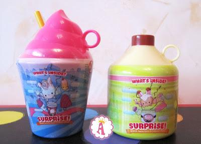 Смуши Муши с сюрпризами для детей