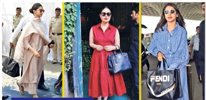 Read Top Bollywood Actress Luxury Life 2019