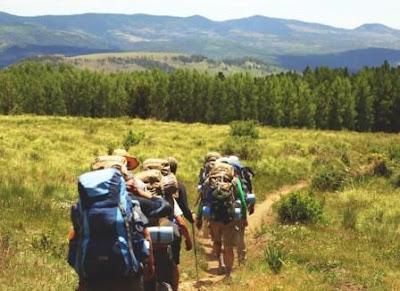 Cara Memilih Teman yang Paling Cocok Untuk Mendaki Gunung