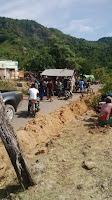Warga Ntundu Dibacok, Jalan Lintas Wera-Bima Diblokir Total