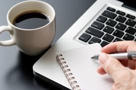 Cara Menulis Blog Paling Gampang