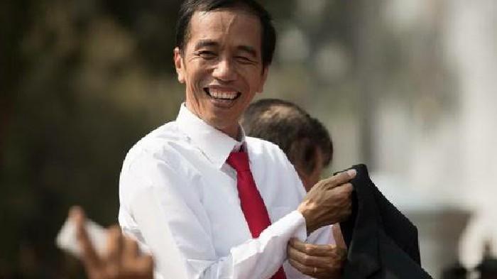Akankah Jokowi Tetap Mesra Dengan Partai Pendukung Atau Keluarkan Perppu Atas Tuntutan Aksi