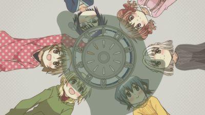 Hanners Anime Blog November 2012