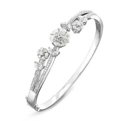 Tips Mencari dan Membeli Gelang Berlian