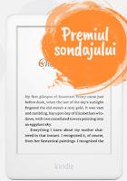 Castiga un eBook reader Kindle 2019 - concurs - online - sondaj - castiga.net