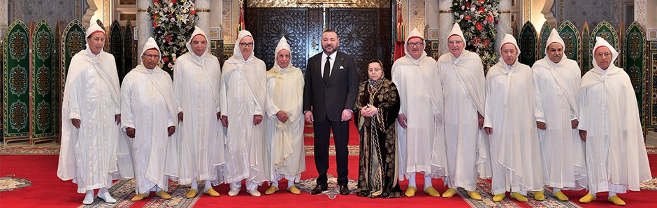 قرار المحكمة الدستورية في شأن النظام الداخلى للمجلس الأعلى للسلطة  القضائية