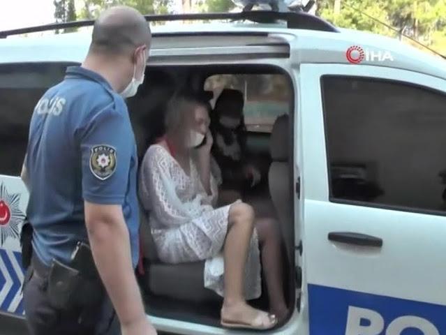 В турецком отеле два дня избивали и насиловали русскую туристку