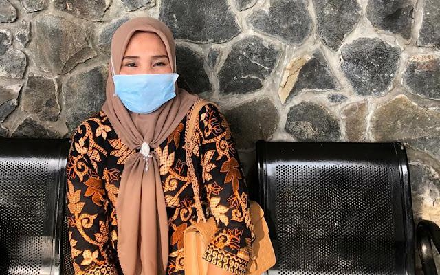 Suami Tepergok Ena-ena di Mobil dengan Selingkuhan, Astri Mengadu kepada Jokowi