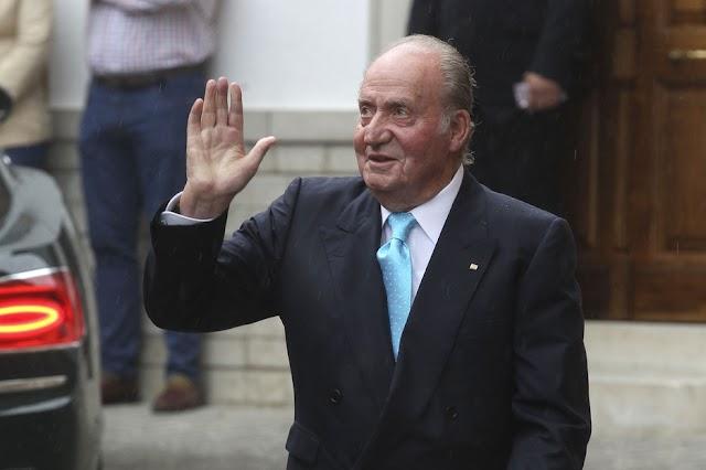 Tényleg Abu-Dzabiban van a korrupciógyanúba került korábbi spanyol király