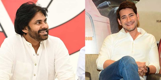 Mahesh Babu commends Vakeel Saab, says Pawan Kalyan is in his excellent condition