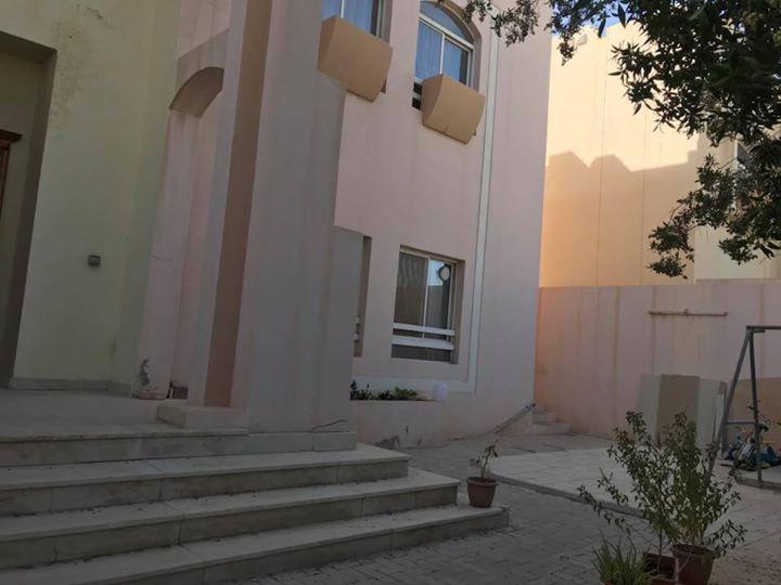 Villa For Rent Doha