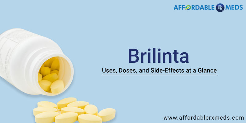 What You Need to Know About Brilinta?